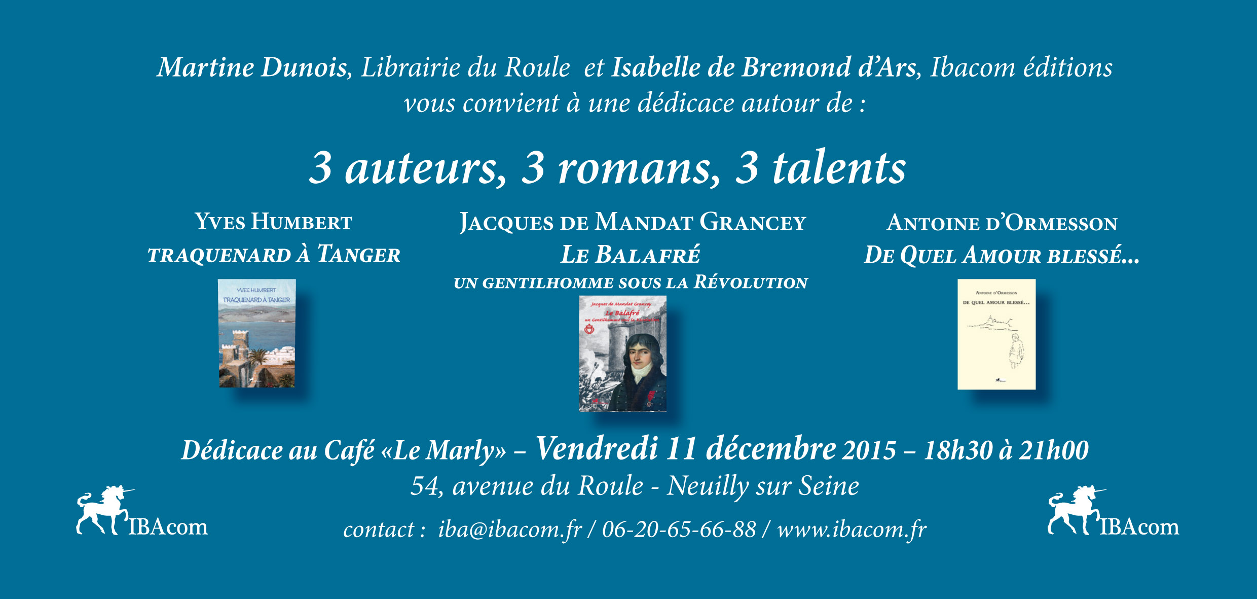 invitation-signature-3Romans-11-decembre-2015