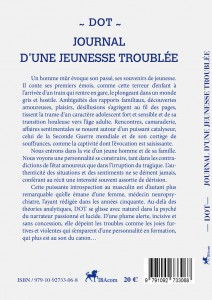 4e Couv Journal-jeunesse-troublee-DOT-light