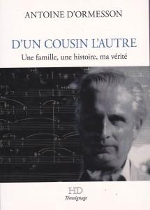 DunCOusinLAutre-AntoinedOrmesson